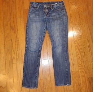 Lucky Brand size 2/26